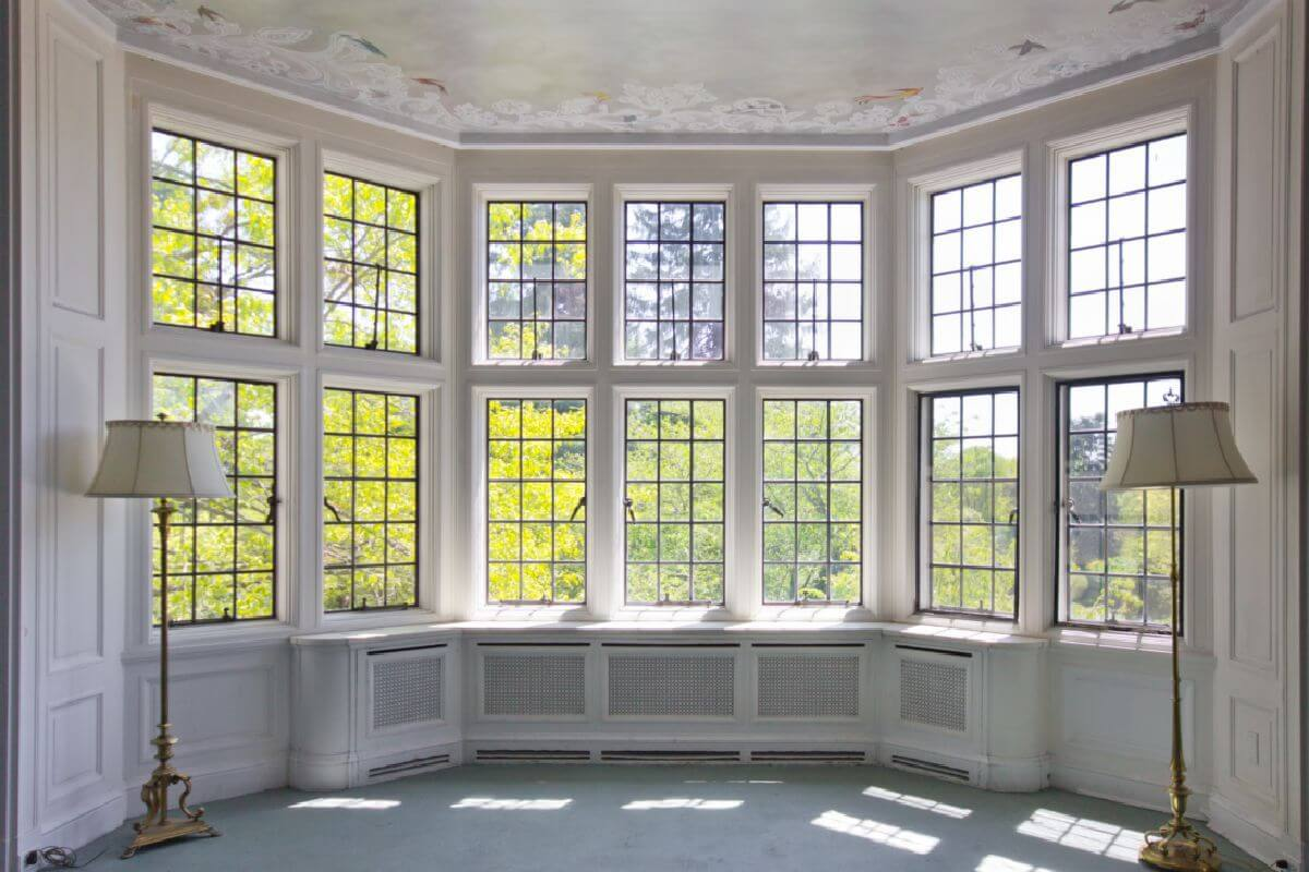 uPVC Bay Windows Edinburgh