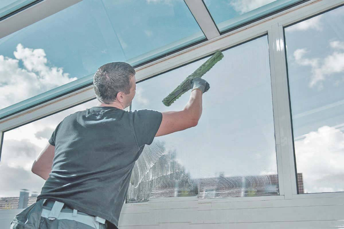 Replacement uPVC Windows Edinburgh