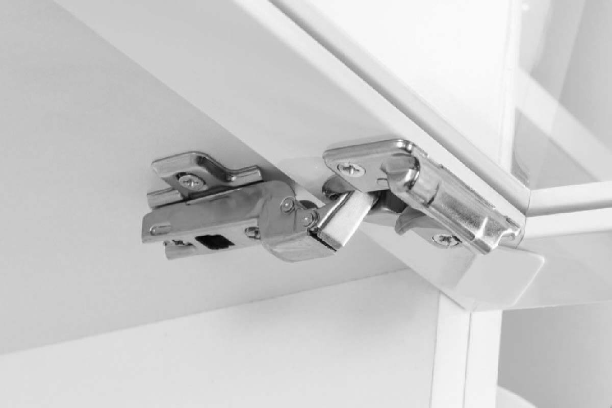 uPVC Window Hinges Edinburgh